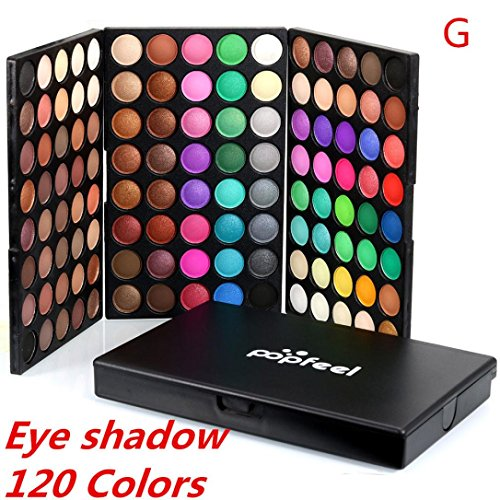 Beauty Glazed Eye Shadow Kit 26colors Eye Shadow Makeup Palette Cosmetic Eyeshadow Blush Lip Gloss Powder Maquillajes Para 0.9 Back To Search Resultsbeauty & Health