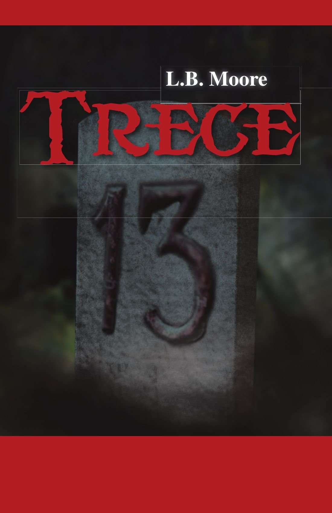 Trece (Spanish Edition) (Spanish) Paperback – February 1, 2012