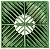 """NDS 5 6"""" Square Green Grate"""