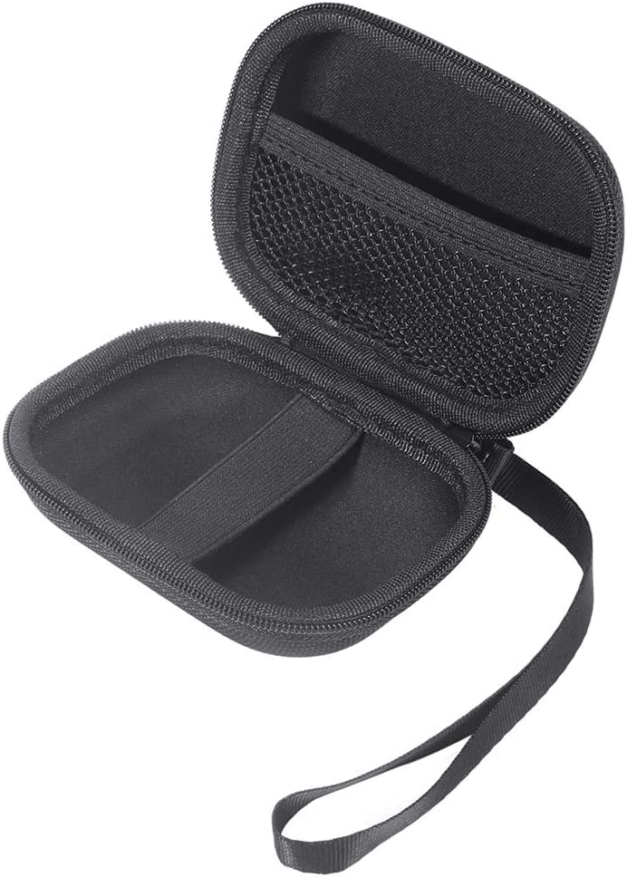 Hard case for Garmin Edge 530//Garmin Edge 830 Performance GPS Cycling//Bike Computer with Mapping Protective Carry Case with Hand Strap