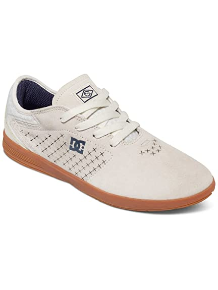 DC - Shoes New Jack S Felipe - ADYS100369WG5 - Size: 42.5 s4m8f2