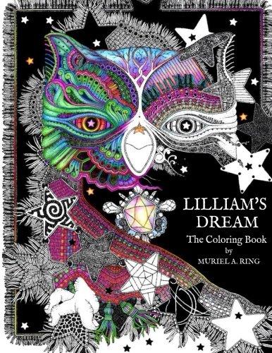Download Lilliam's Dream: The Coloring Book pdf