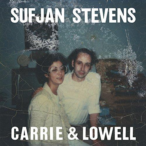 Carrie Lowell By Sufjan Stevens On Amazon Music Amazon