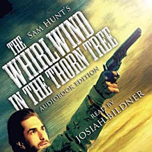 The Whirlwind in the Thorn Tree Hörbuch