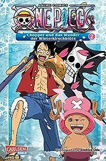 One Piece Chopper Und Das Wunder Der Winterkirschblute 2