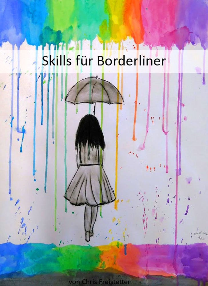 Skills Für Borderliner  Skill Liste Und Erklärungen Zu Skills
