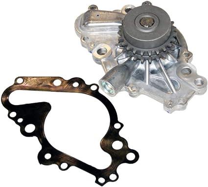 For 300 Charger Magnum 3.5L V6 Motor Engine Coolant Thermostat Housing Dorman