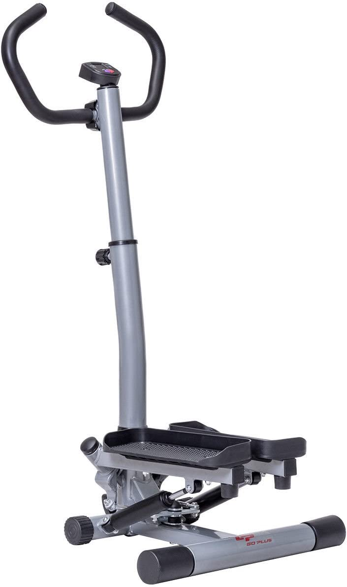GOPLUS Stair Stepper Twister 2 in 1 Step Machine