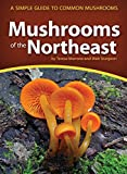 img - for Mushrooms of the Northeast: A Simple Guide to Common Mushrooms (Mushroom Guides) book / textbook / text book