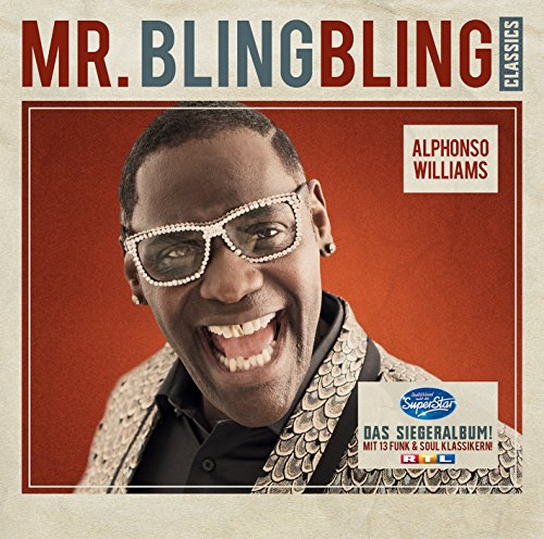 Alphonso Williams – Mr. Bling Bling Classics (2017) [FLAC]