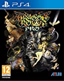 Dragon's Crown Pro Battle - Hardened Edition