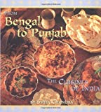 From Bengal to Punjab, Smita Chandra, 0895945096