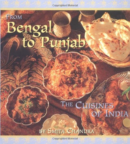 Donny Offer Ebook From Bengal To Punjab The Cuisines Of India