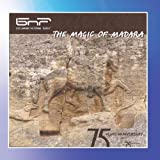 The Magic Of Madara by Various Artists