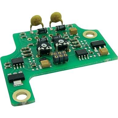 B & B Thermotechnik Tarjeta electrónica para Sensor de ...
