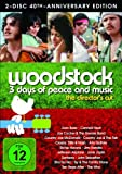 Woodstock by Various Artists