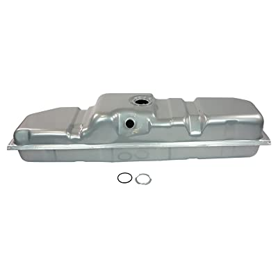 34 Gallon Gas Fuel Tank for Chevy GMC C/K Pickup Truck: Automotive