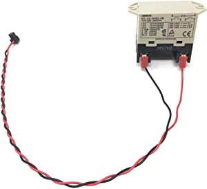 Southeastern 3 HP Pool & Spa Relay W/Harness Replacement for R0658100 520106