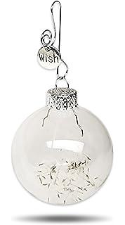 amazon com banberry designs 25th wedding anniversary silver