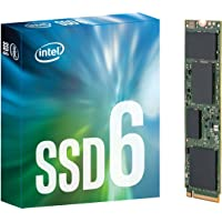 Intel 600p Series 1TB M.2 80mm PCI-Express 3.0 x4 Internal Solid State Drive (SSDPEKKW010T7X1)