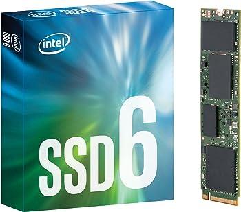 Intel 600p Series 1TB PCIe 3.0 M.2 Internal Solid State Drive