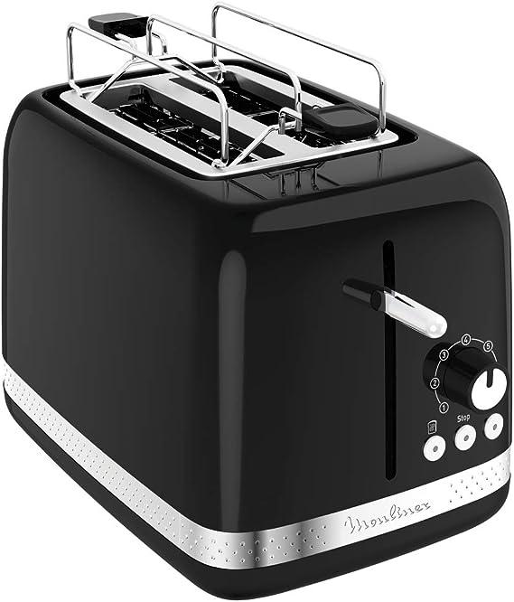 4 fentes Matt Black /& cuivre Grille-pain et Bouilloire HOME Cuisine Bureau Grille-pain Cadeau