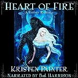 Heart of Fire: A Fantasy Romance