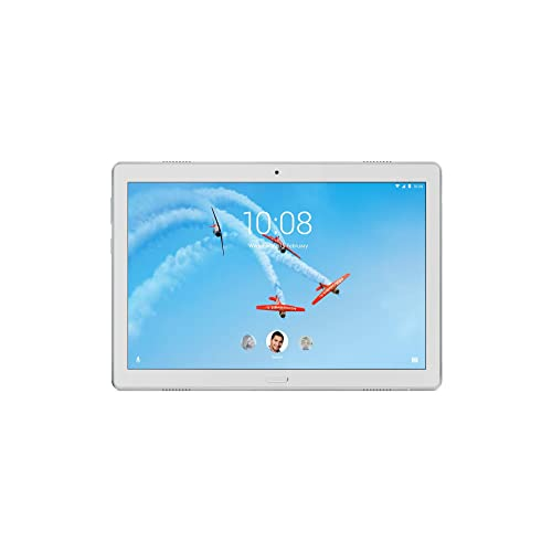 Lenovo P10 Tablet 25 6 cm 10 1 1920 x 1200 Pixeles 64 GB 4 GB Android 8 1 Blanco