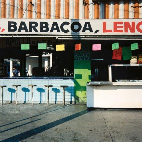 Barbacoa, Acapulco, 1989