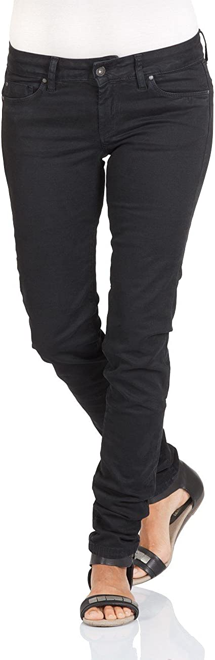 Pepe Jeans Damen Soho Hose Black