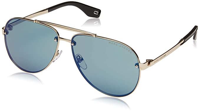 Amazon.com: Marc Jacobs Marc 317/S 3YG HZ - Gafas de sol ...