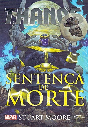 Thanos: Sentença de Morte