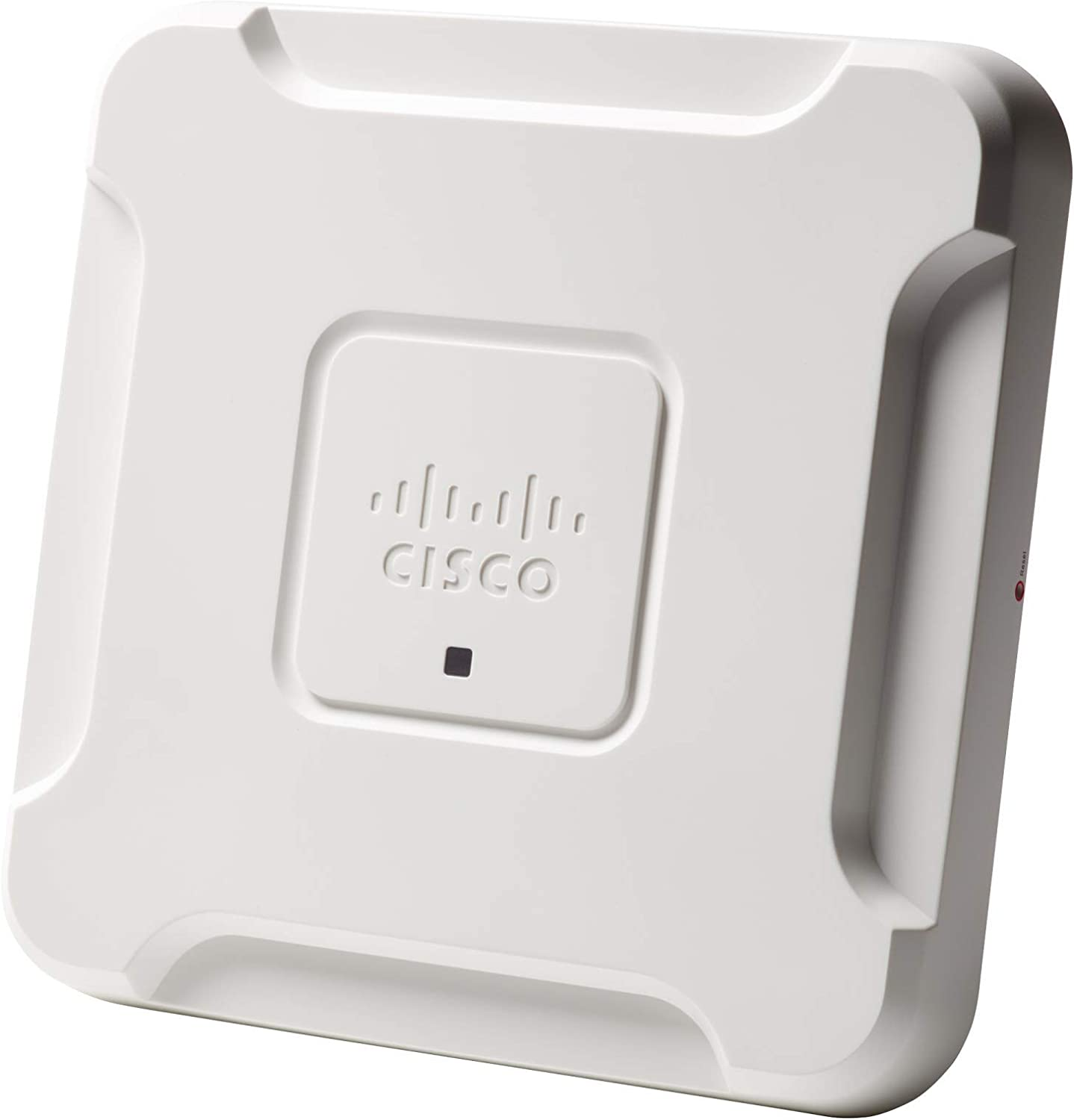 Cisco WAP581 Wireless AC Wave 2 Access Point with 2.5GbE LAN, Dual Radio, Limited Lifetime Protection (WAP581-A-K9)
