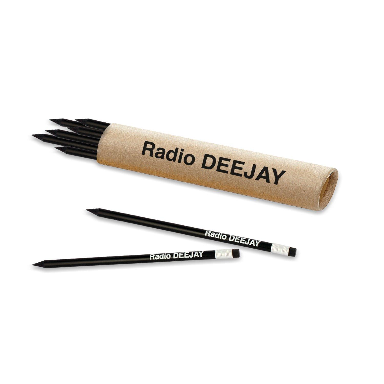 Radio DEEJAY Matite Nere