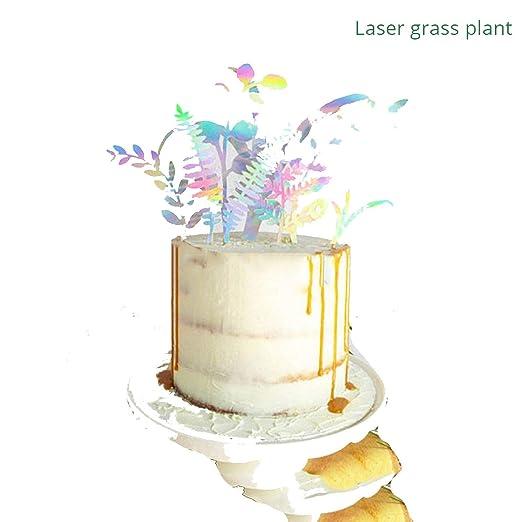 Decoración para tarta de cumpleaños con diseño de chica en ...