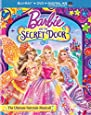 Barbie and The Secret Door (Blu-ray + DVD + DIGITAL HD with UltraViolet)