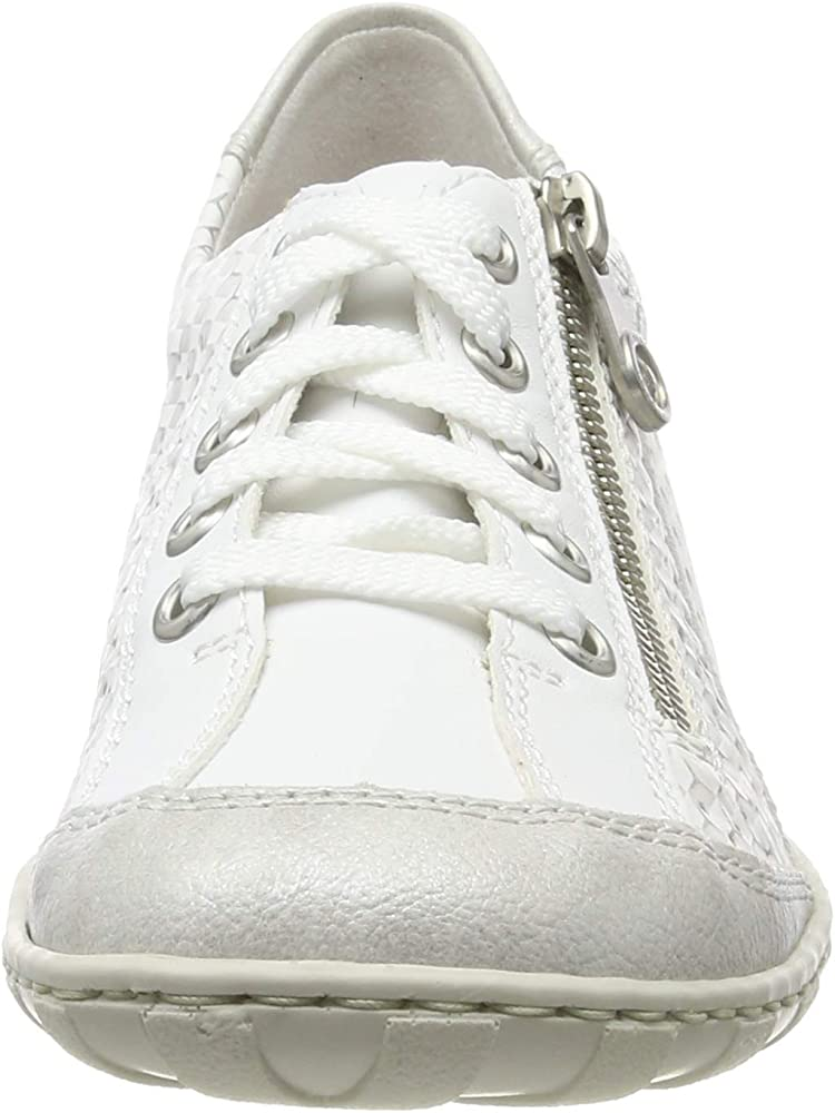 Cheap Beautiful Rieker Ankle boots nightbluepazifik