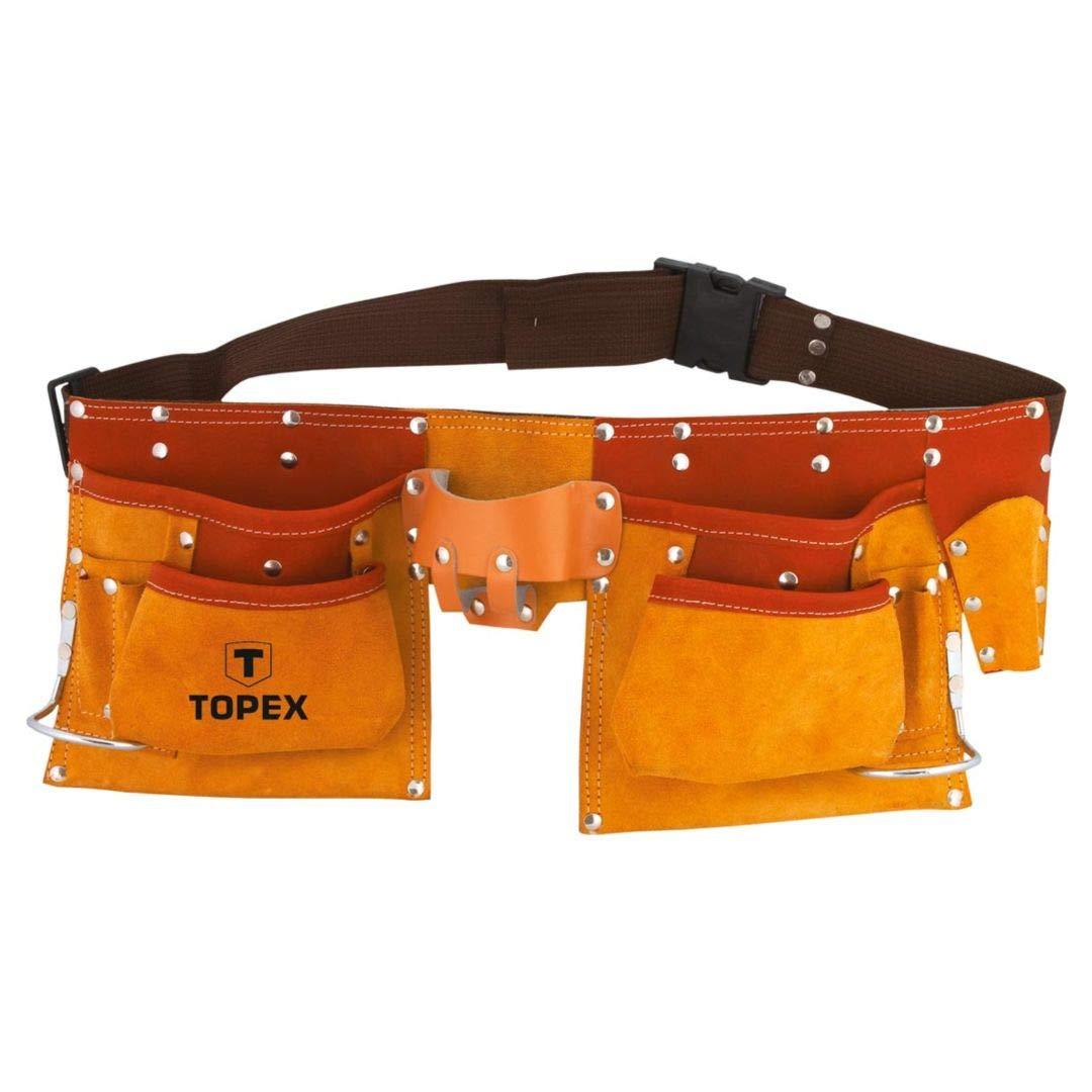 Topex 79R405 - Cinturó n para herramientas Grupa Topex
