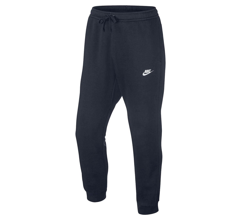 e804c8d9 Nike Men's Sportswear Club Fleece Jogging Bottoms: Amazon.co.uk: Sports &  Outdoors