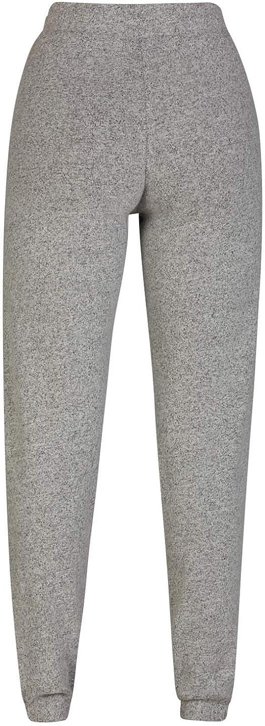 Hurley W Chill Fleece Jogger - Pantalones Chandal Mujer: Amazon.es ...