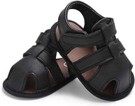 Sandalias Para Bebés Xinantime Bebe Recien Nacido Verano Sandalias Zapato Casual Zapatos Sneaker Antideslizante Suela Suave Sandalias de Punta ...