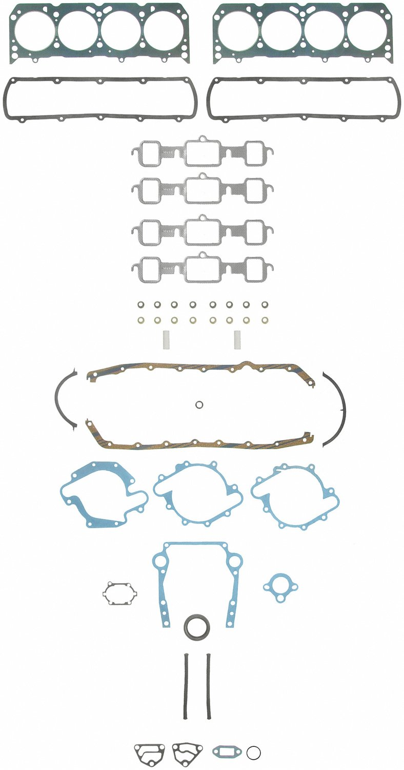 Sealed Power 2601008 Gasket