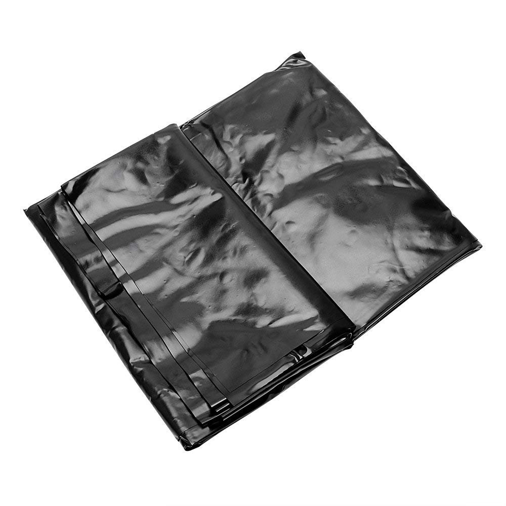 SM Black Bedding Sheet Waterproof Flirting Bondage Adult Game Toys for Couple Men Women