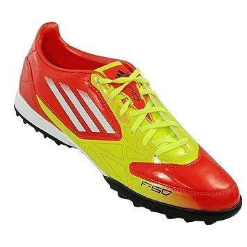 ADIDAS Adidas f10 trx tf zapatillas futbol sala hombre: ADIDAS: Amazon.es: Deportes y aire libre