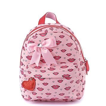 e8dcccb25c2 Zebra Trends Kinder Rugzak S Kisses: Amazon.de: Koffer, Rucksäcke ...