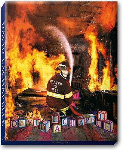 LaChapelle, Heaven & Hell (Photo Books)