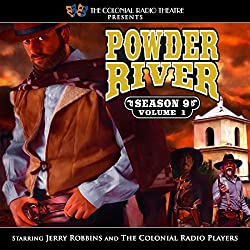 Powder River: Season 9, Vol. 1