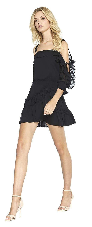 90a4ea46caa Amazon.com  Misa Women s Emelie Dress