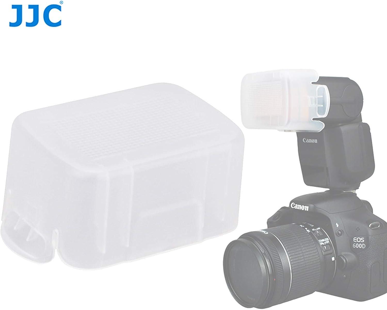 Canon 90EX Flash Diffuser Softbox JJC FC-90EX Professional Diffuser Box for Canon Speedlite 90EX