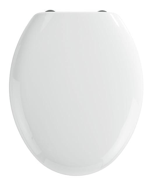 2 opinioni per WENKO 18903100 Seduta WC Premium Mira Easy Close- chiusura ammortizzata,